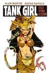 Tank Girl: Bad Wind Rising review