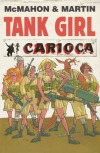 Tank Girl: Carioca review