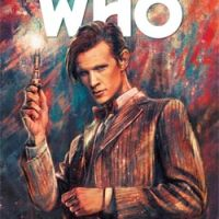 Doctor Who: The 11th Doctor - Volume 1: After Life