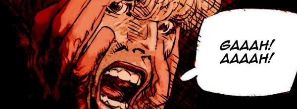 Manchette's Fatale - scream