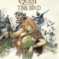 Quest For The Time Bird, The