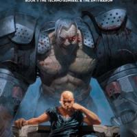 Metabaron, The - Book 1: The Techno-Admiral & The Anti-Baron