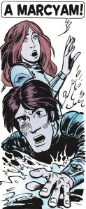 Valerian and Laureline by Pierre Christin and Jean-Claude Mézières