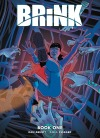 Brink Book 1 cover