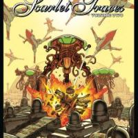 Scarlet Traces Volume 2