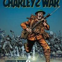 Charley's War: The Definitive Collection Volume 1 - Boy Soldier