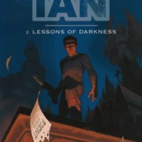 IAN 2: Lessons of Darkness