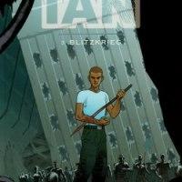 IAN 3: Blitzkrieg