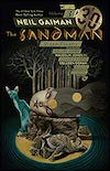 The Sandman Book 3 cover