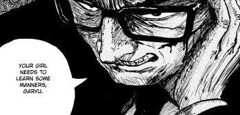 Ryuko Volume 1 by Eldo Yoshimizu