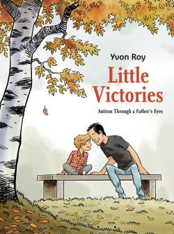 Cover of Little Victories by Yvon Roy