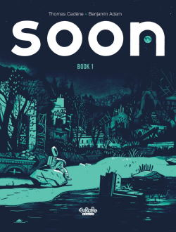Soon Book 1 cover