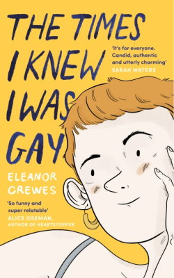 The Times I Knew I Was Gay cover
