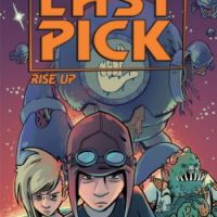 Last Pick 3: Rise Up