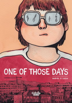 One of Those Days cover