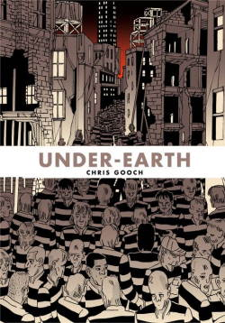 Under-Earth cover