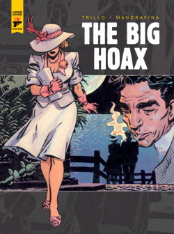 The Big Hoax cover