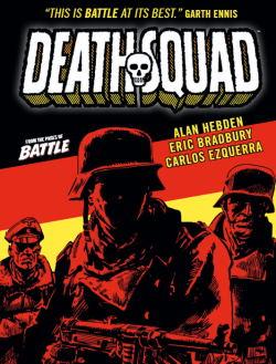 Death Squad cover