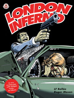 London Inferno cover
