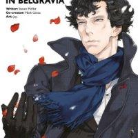Sherlock: A Scandal in Belgravia Book 1
