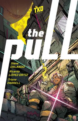 Cover of The Pull