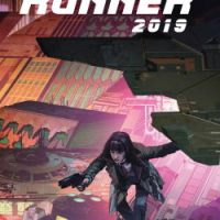 Blade Runner 2019: Volume 3 - Home Again, Home Again