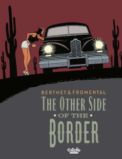 The Other Side of the Border cover