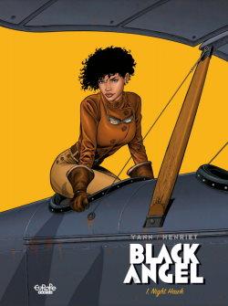 Black Angel 1: Night Hawk