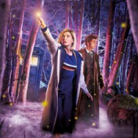 Doctor Who: Volume 1 – Alternating Current