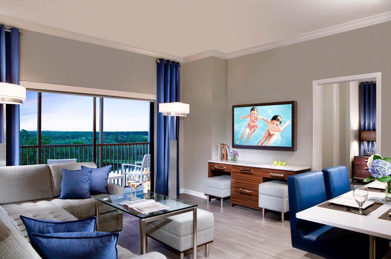 One Bedroom Suites In Orlando The Grove Resort Amp Spa