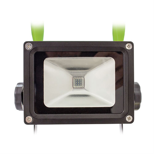 LUMii Green LED Work Light