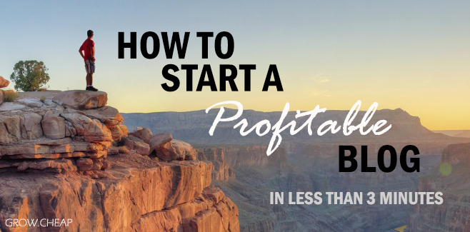 The Definitive Guide: Start Blogging For Money (Updated)