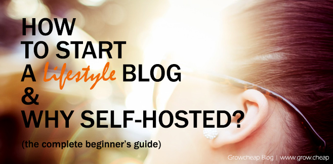 How to Start a Successful Blog for Absolute Beginners?