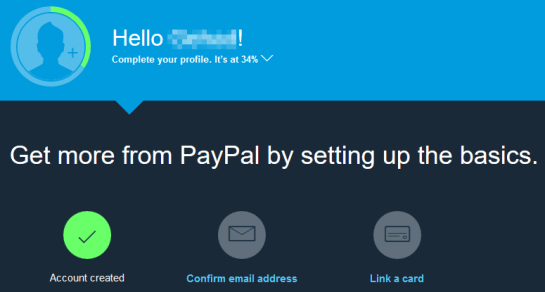How To Use PayPal in Egypt?