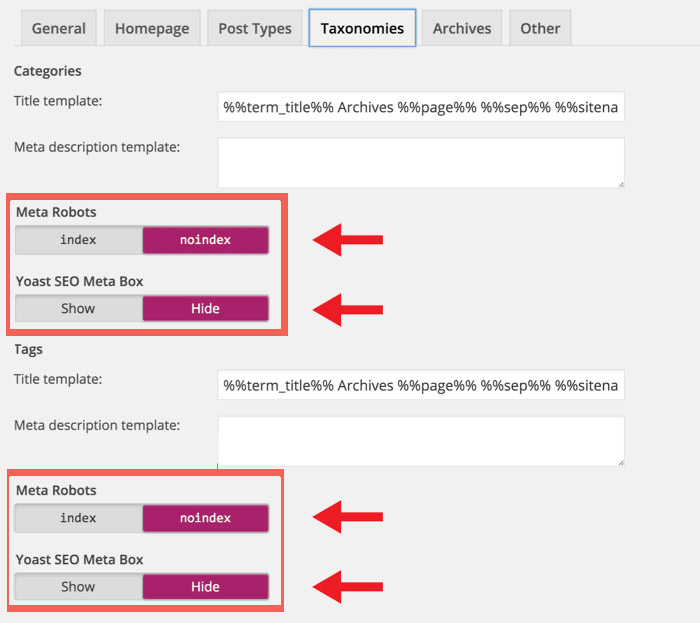 WordPress-duplicate-content-categories-tags
