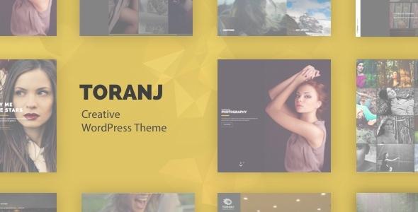 toranj-theme-preview