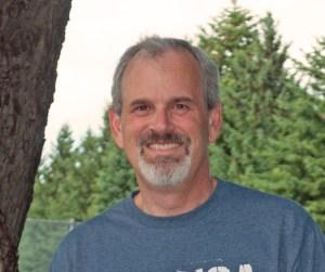 Mark Morgenstern