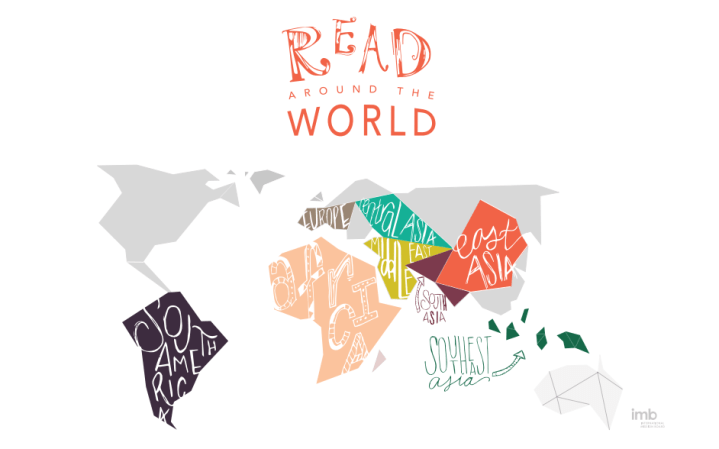Featured Resource: A Reading List for Missional Parents Raising Globally Minded Kids