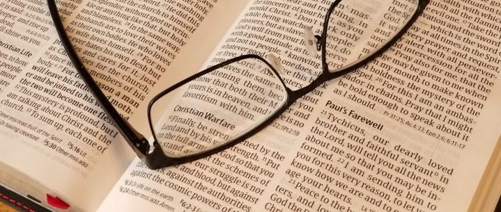 Featured Resource: Spiritual Warfare in Ephesians