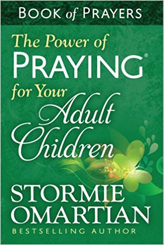 Book Review: The Power of Praying for your Adult Children