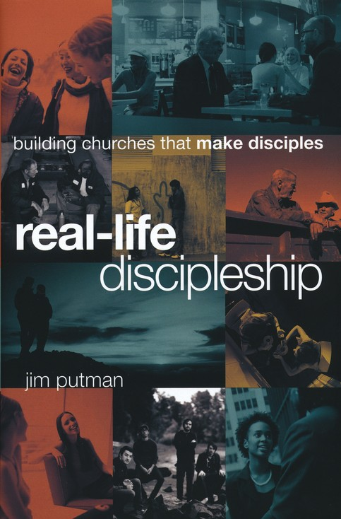 Book Review: Real-Life Discipleship – Building Churches that Make Disciples