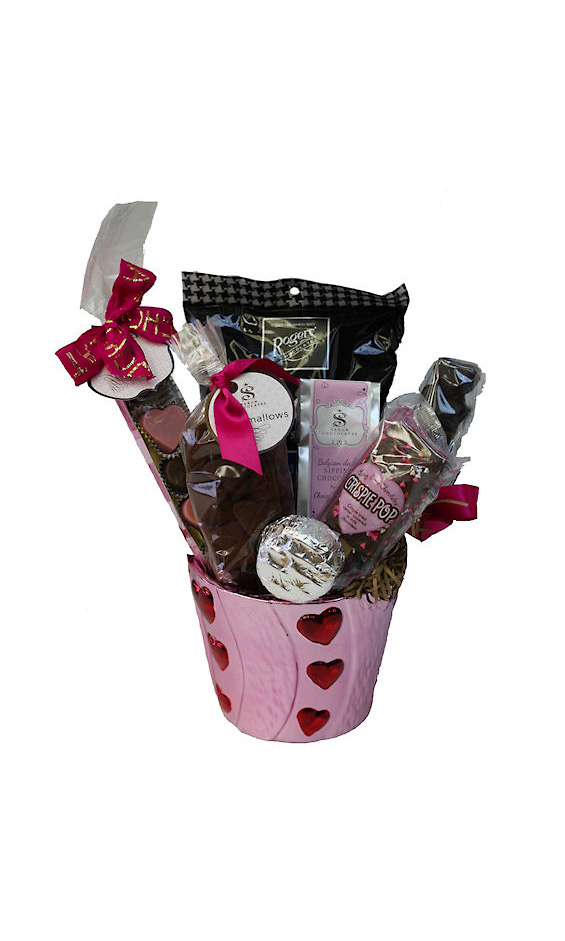 Gift Baskets Moncton Pin Themed Basket Ideas Martell Home