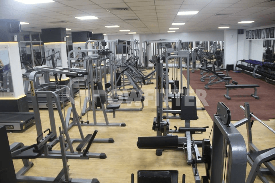 Zeal Fitness Lounge Kalyan West Mumbai Gym Membership