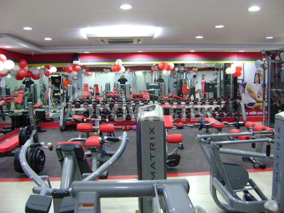 Snap Fitness Madhapur Hyderabad Gym Membership Fees