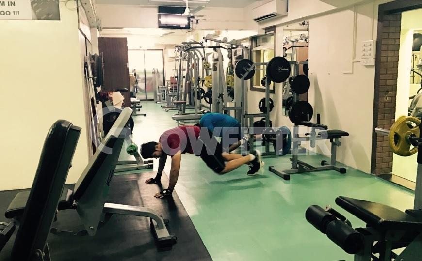 Slimwell Dadar West Mumbai Gym Membership Fees