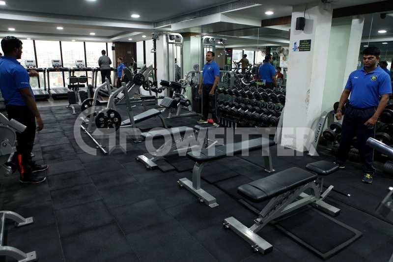 Dotfit Fitness Baner Pune Gym Membership Fees Timings