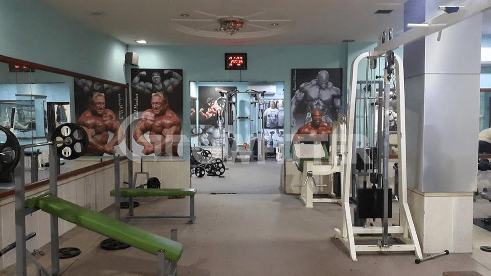 Apollo Gym The Art Of Fitness Kalwa West Mumbai Gym