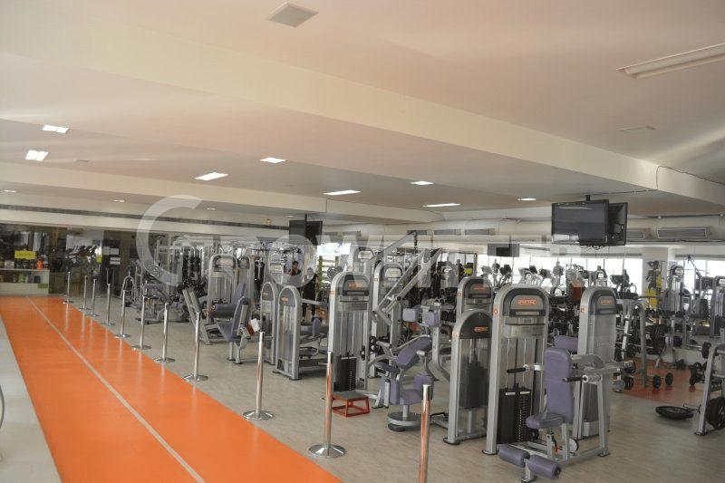 Air Life Studio Aundh Pune Gym Membership Fees