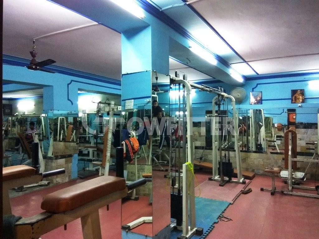 Pulse Fitness Centre Patel Nagar Delhi Gym Membership