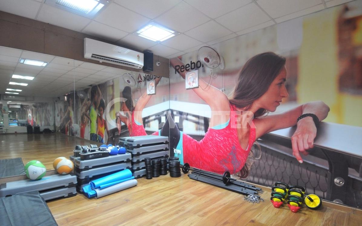 Bomiso Gym Spa Sector 41 Gurgaon Gym Membership Fees